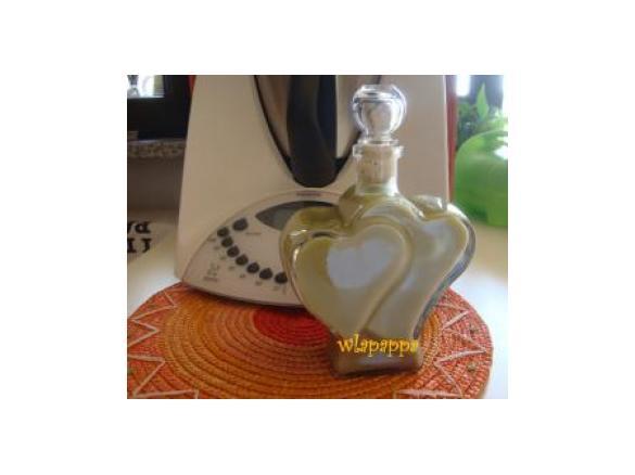 Crema Di Liquore Al Pistacchio è Un Ricetta Creata Dallutente