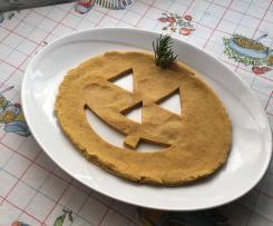 Frittata di zucca Halloween-Contest Halloween