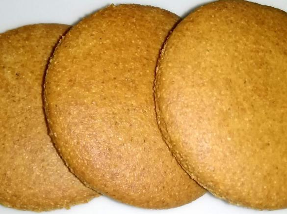 Favorito Biscotti integrali al farro senza zucchero by Mister-Bimby on www  GJ03
