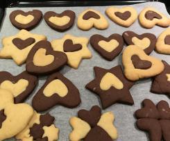Biscotti di Massari.. magattizzati