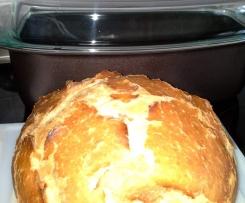 pane al forno