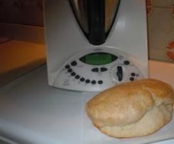 Pane da riciclo di Pasta Madre