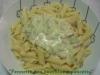 """""""Pennette con zucchine e pancetta"""""""