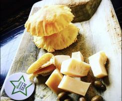 Pane di Desulo o pane Cicci / Contest 7 ingredienti