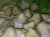 Ravioli al vapore senza glutine (Jiaozi)