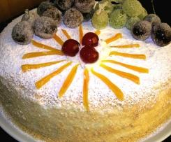 torta sol levante