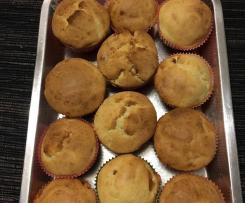 Muffin speck & taleggio