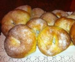 Ciambelle di San Biagio (tradizione Abruzzo)