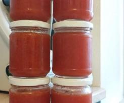Marmellata di Peperoni - Ideale per carni e formaggi