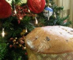 PANETTONE... ed è già Natale