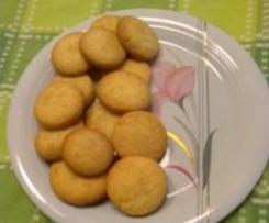 biscotti delicati all'anice