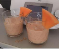 SMOOTHIE VELLUTATO AL MELONE
