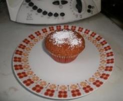 Muffin ai fichi (semintegrali e dedicati al mio papà)
