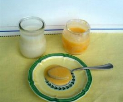 Yogurt vegetale (tipo greco)