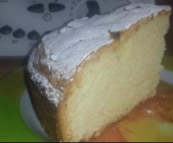Torta PARADISIACA