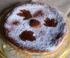 CROSTATA AUTUNNALE