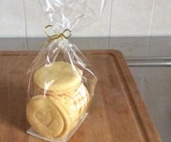 Biscotti di Natale mandorle e spezie