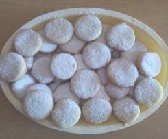 biscotti tipo canestrelli