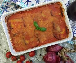 Parmigiana di pesce spada-CONTEST SECONDI DI PESCE