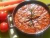 Ragu' pollo, salsiccia e funghi (a modo mio di Anna)