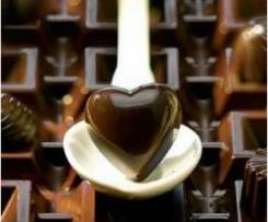 Temperaggio del cioccolato con Bimby