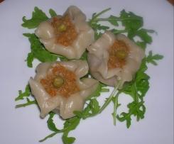 Ravioli al Vapore ( Xiao Mai)
