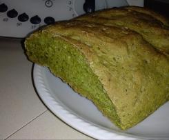 Pane agli spinaci