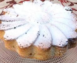 Torta al kamut
