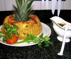 corona di riso catalana