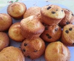 Muffins allo yogurt soffici soffici