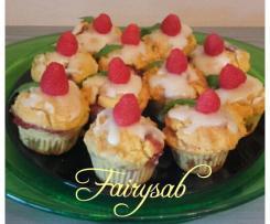 Tortine Finlandesi ai lamponi [Gluten Free]