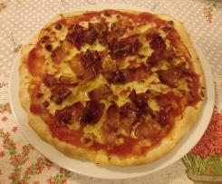 Pizza Sorbillo