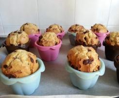 Cioco muffin golosi