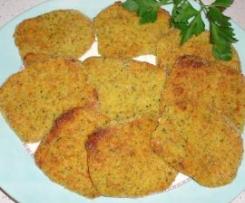 Polpette vegetariane (al forno)