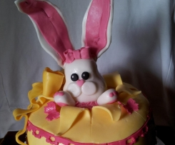 Torta Buona Pasqua