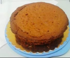 Torta Foresta Nera al Cointreau con Ganache fondente