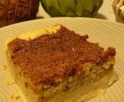 Torta Inglese (..non è la solita torta di mele!)