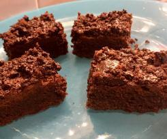 Brownie senza Glutine