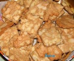 Biscotti alla cannella (Natale)