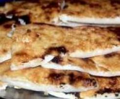 Farinata bianca Savonese