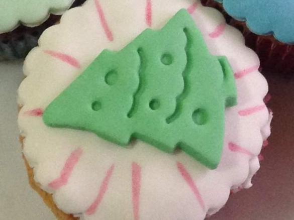 Cupcake pan di spezie