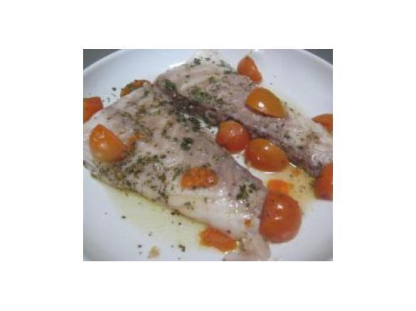 Ricette bimby pesce vapore