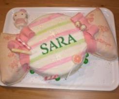 """torta caramella """"kinder"""" -apemaia31-"""