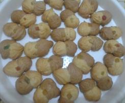 biscotti alla panna ricetta bimby TM21 fatta nel TM31