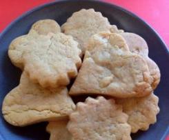 Biscotti di parmigiano