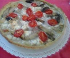 Torta MELA-POMO-FETA