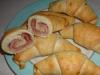 Cornetti salati veloci (senza burro/olio)