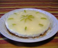 Cheesecake al Limone (Light)