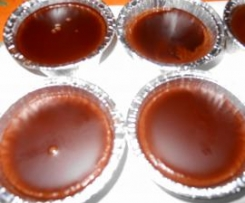 Cioccolato al cucchiaio DUKAN
