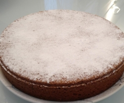 Cake Virginia
